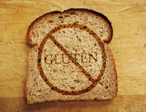 Test rápido: Test de Intolerancia al Gluten